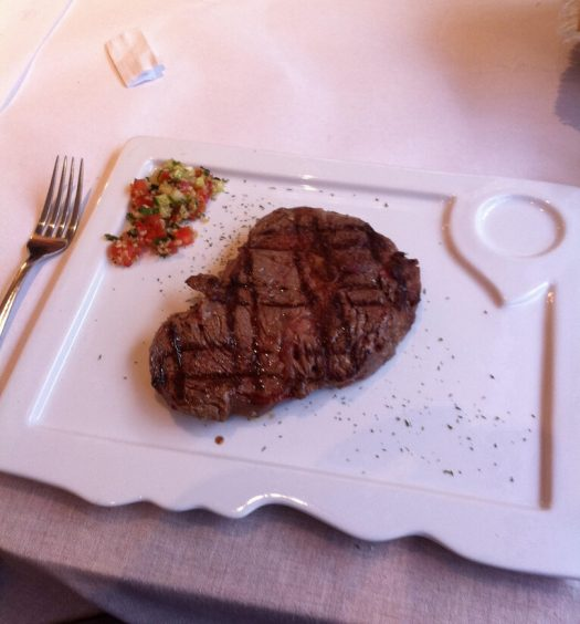 Restaurante de la semana: IL Filetto